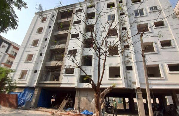 standalone building - Tamanna