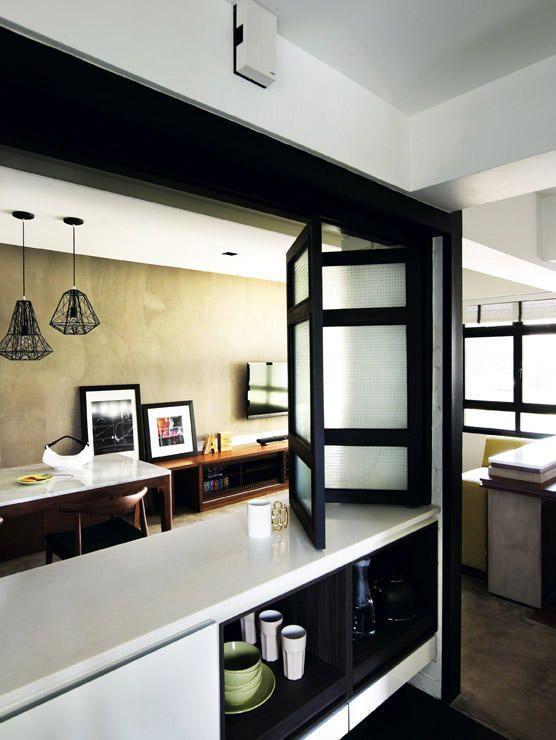 Blog: 10 room divider ideas for small homes on HomeandDecor.com.sg   Home n decor, Home decor, Home