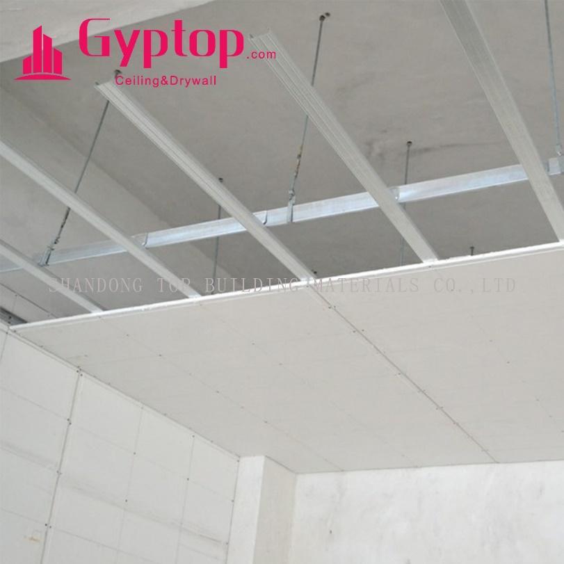 Gypsum Ceiling Board/Plasterboard Ceiling 2020 New Ceiling - China PVC Laminated Gypsum Ceiling Tile, PVC Laminated Gypsum Board   Made-in-China.com