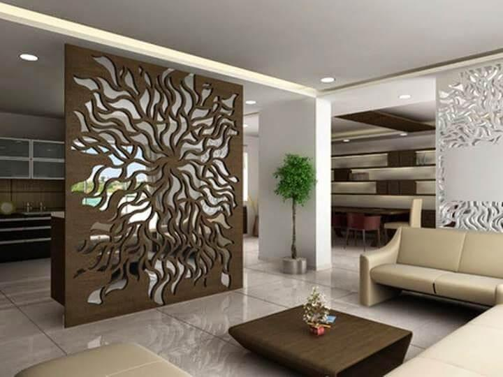 Jali Panels: Materials to Create and Uses in Houses Construction - Happho