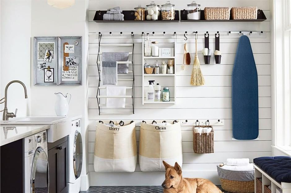46 brilliant utility and laundry room ideas | loveproperty.com