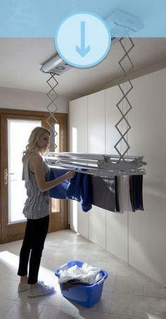 50 Drying Room Design Ideas That You Can Try In Your Home
