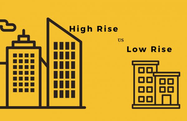 Hight-Rise-vs-Low-Rise-Apartment