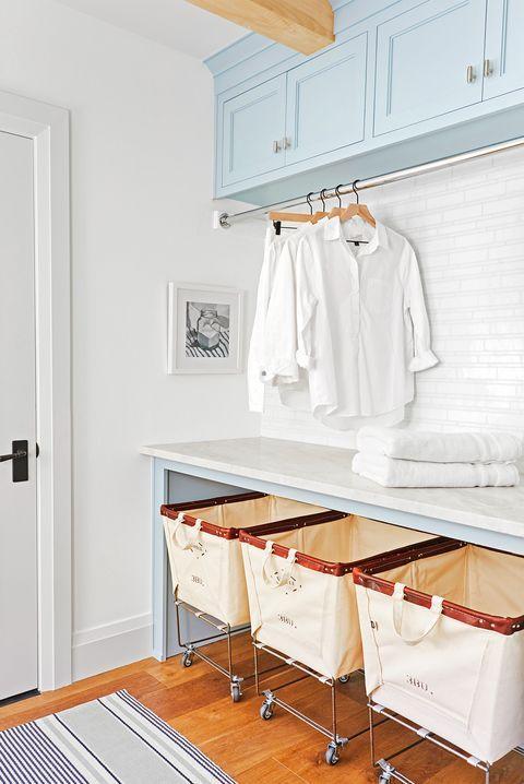big laundry room ideas