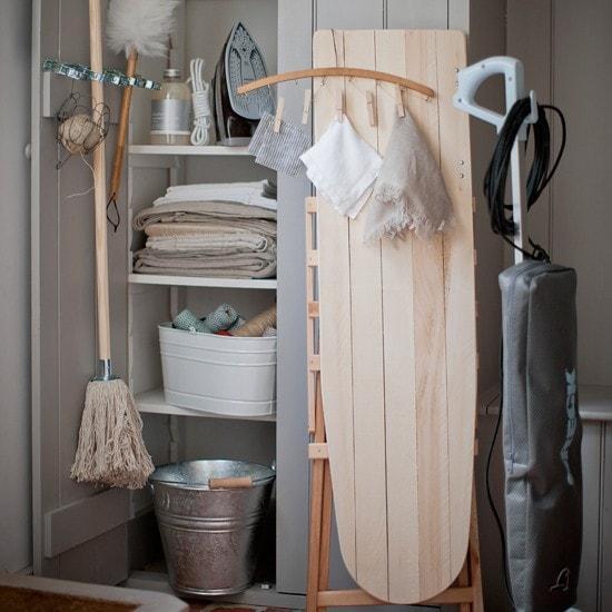 Kitchen utility design ideas – Brooklyn Apartment