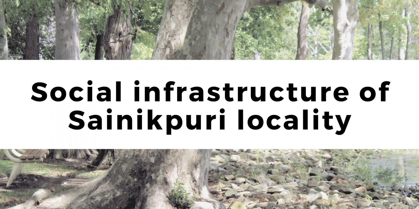Sainikpuri Locality