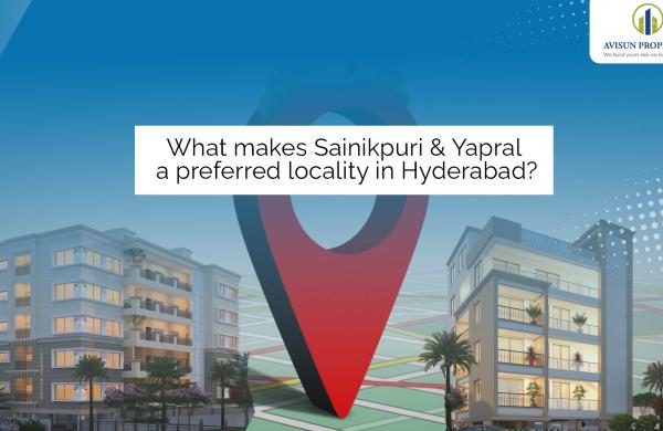3 bhk apartments in sainikpuri