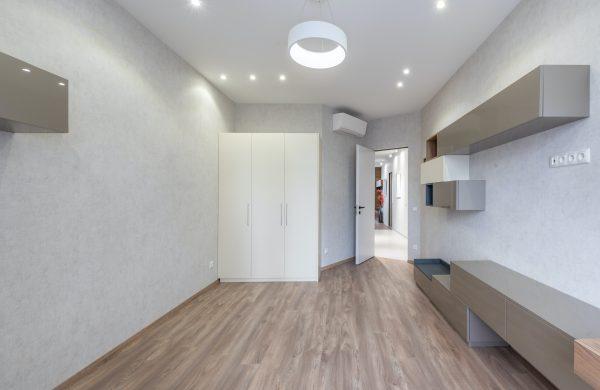 one apartment per floor blog